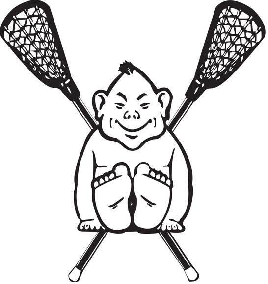 Jr. Bill Lacrosse