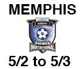 Memphis Tournaments May